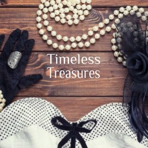 timeless treasures memos