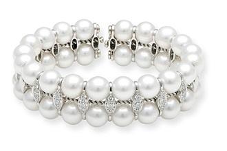 diamonds or pearls